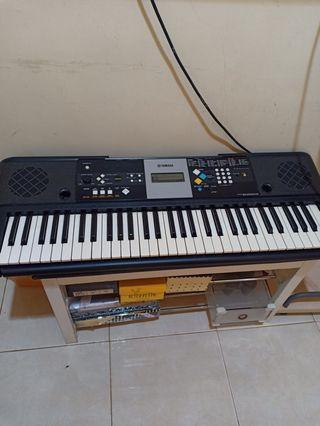 #BAPAU Keyboard Yamaha