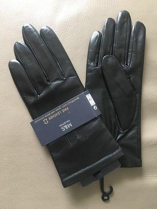 全真皮手套 Genuine Leather Gloves
