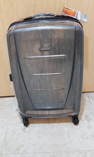🚚 Samsonite Winfield 2 hardside luggage spinner, 24 inch