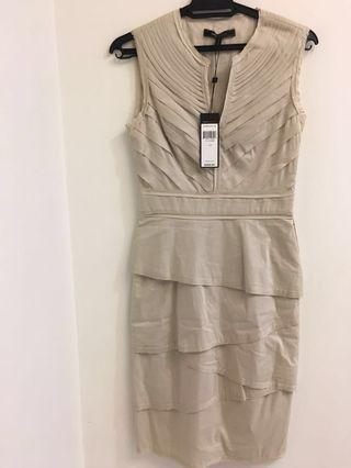 BCBGMAXAZRIA Dress (Authentic)