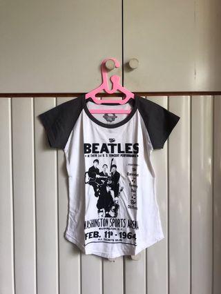 The Beatles Grey