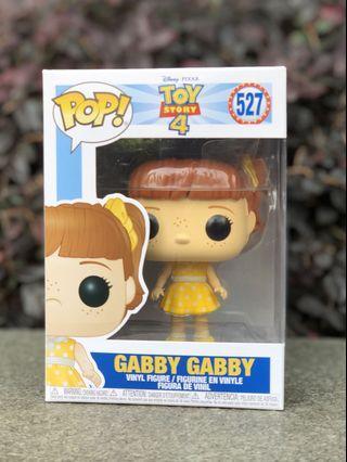 [Funko Pop!] Toy Story 4 Gabby Gabby