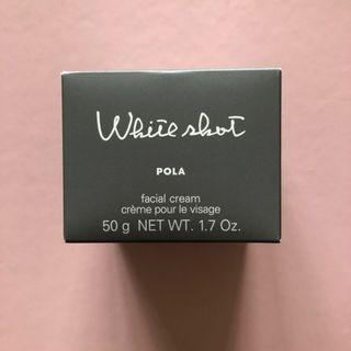 請出價,價合即賣 pola white shot facial cream