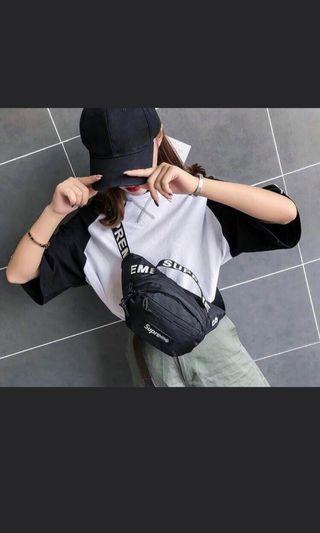 S-upreme sling multi use pouch