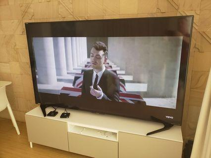 80 inch Sharp TV, Model LC-80UD30H