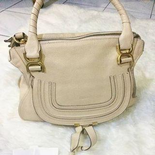 #Chloe large grained leather 2010, comes with bag, card db