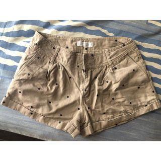 Hotpants Milo Polkadot