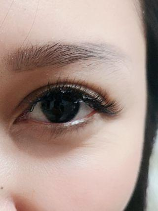 Special rate Eyelash Extensions