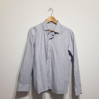Egyptian cotton tailored shirts