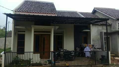 rumah murah di citayam