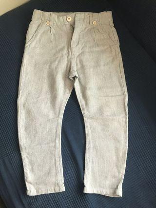 Celana anak Zara