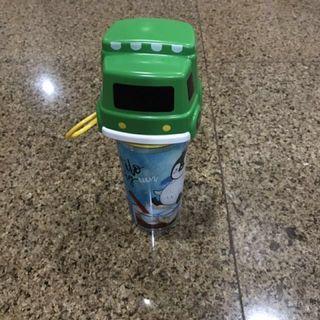 Milo Shaker Tumbler (BPA Free)