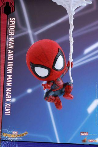 Cosbaby Spider-Man Homecoming