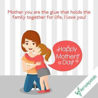 Advance Happy Mothers Day!
