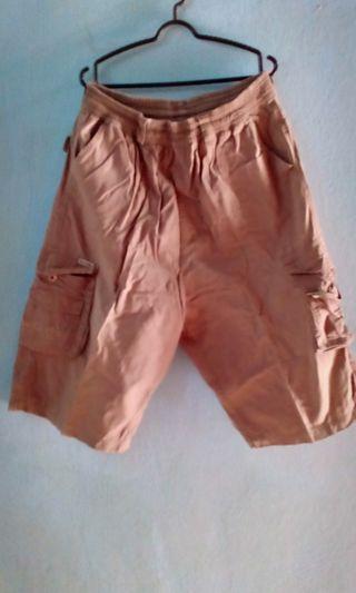 #BAPAU Celana Pendek