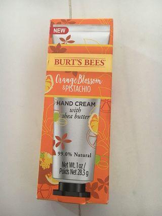 burt's bees cream