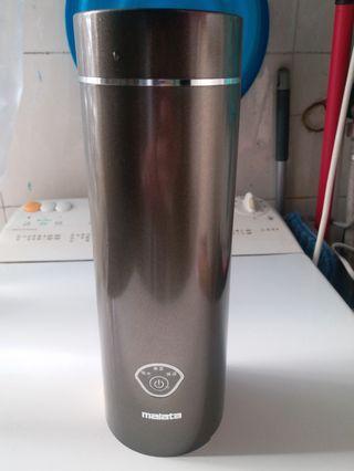便携式旅行電熱水杯