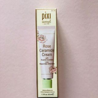 請出價,價合即賣 pixi rose ceramide cream