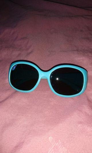幼兒防曬太陽眼鏡