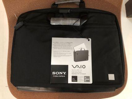 New Sony Vaio laptop bag