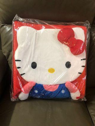 Hello Kitty 咕𠱸座