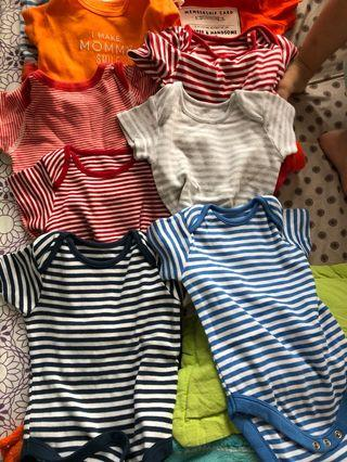 Baby Rompers