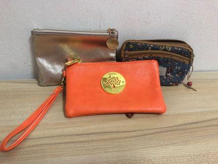 🚚 Pouch Wallets