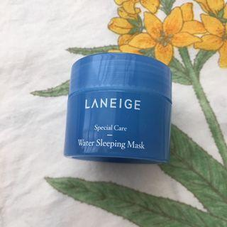 [New] Laneige Water Sleeping Mask