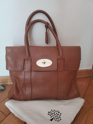 Mulberry Bayswater Camel 駝色