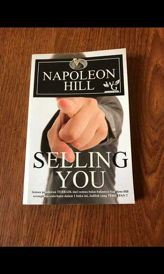 Selling You - Napoleon Hill