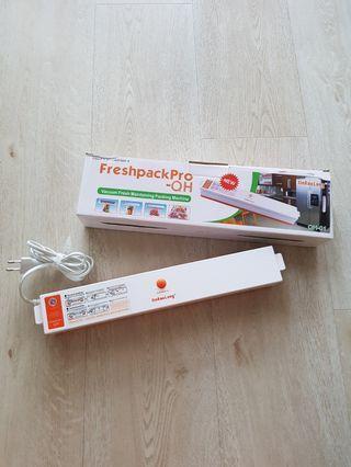 Food Vacuum Sealer and Packing Machine
