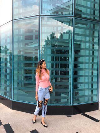 Pre♥️ jeans