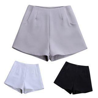 🚚 【全新】黑色西裝褲XL