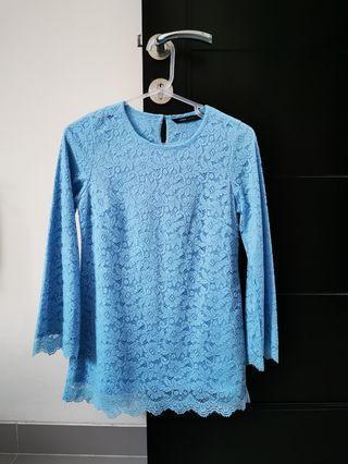 Baju Brocade /Brokat