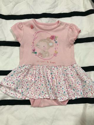 Mothercare Rompers Dress