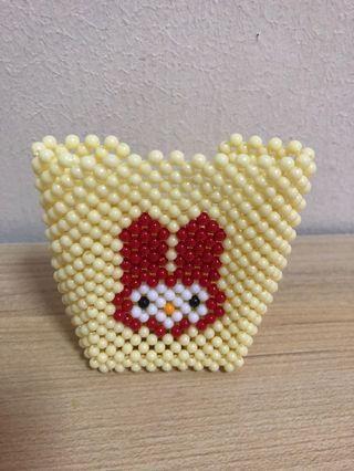 🚚 Small tissue Holder