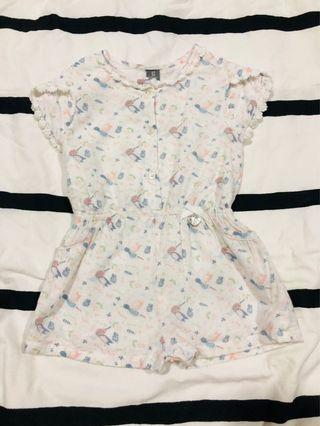Giggles Playsuit