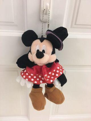 🚚 日本購入迪士尼玩偶吊飾