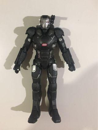 Marvel Legends War Machine Mark 3