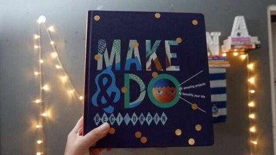 Make & Do by Beci Orpin