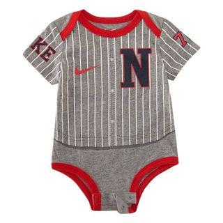 🚚 Nike - 寶寶連身服