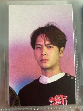 🚚 [GOT7] Jackson Eyes on you photocard