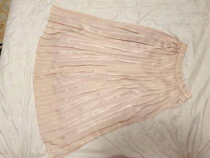 🚚 Pink Skirts