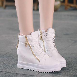 🚚 High cut ladies shoe