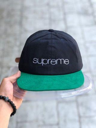 ‼️SUPREME 6 PANEL CAP‼️