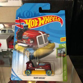 Hotwheels Regular Treasure Hunt