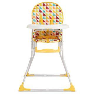 #bapau MOTHERCARE Porto High chair Maroon