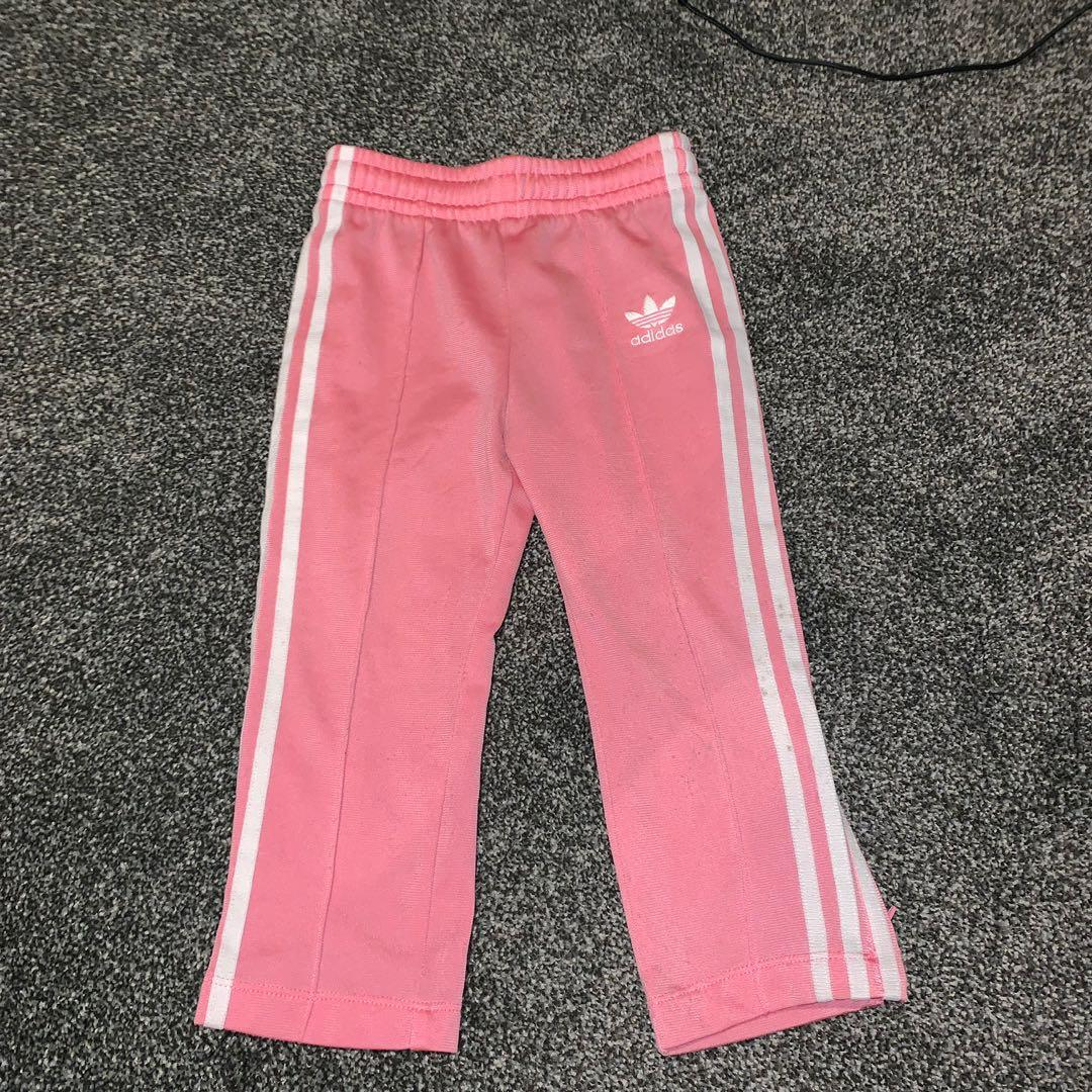 18-24 months Adidas pants