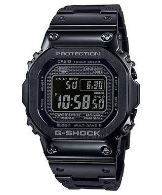 New Casio G-Shock gmw-b5000gd-1 black full bracelet watch japan DLC