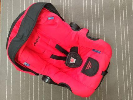 Halford Baby Carrier